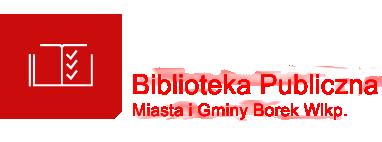 Biblioteka Publiczna Miasta i Gminy Borek Wlkp.